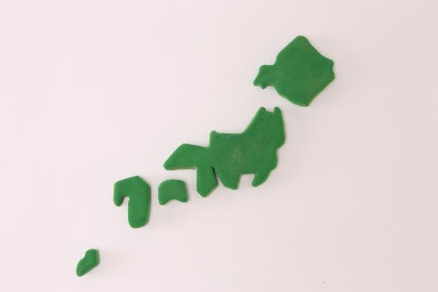 クラミジアの多い都道府県